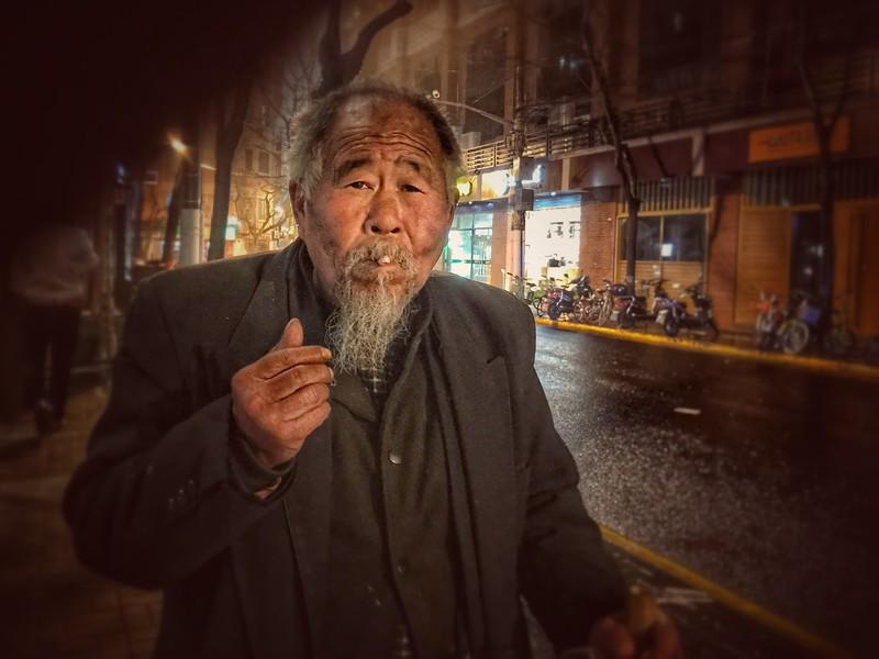 Monday Mar 20 - Mr Yan