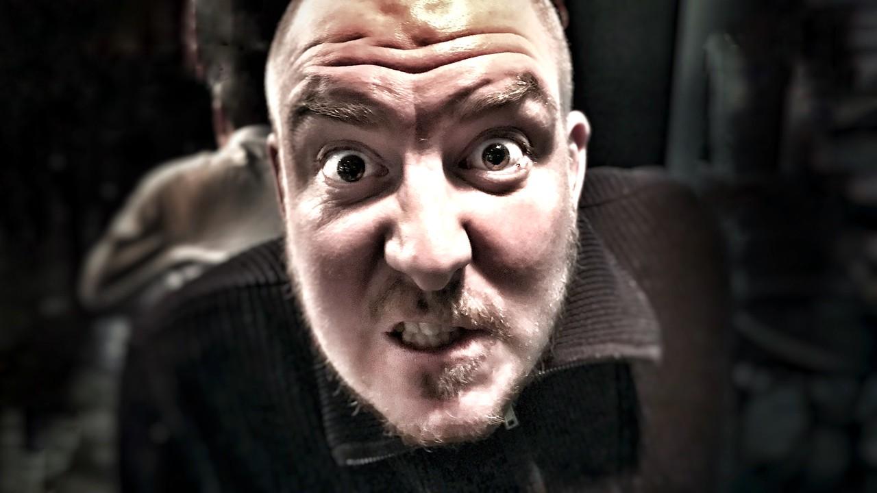 Tuesday Jan 17 - War face