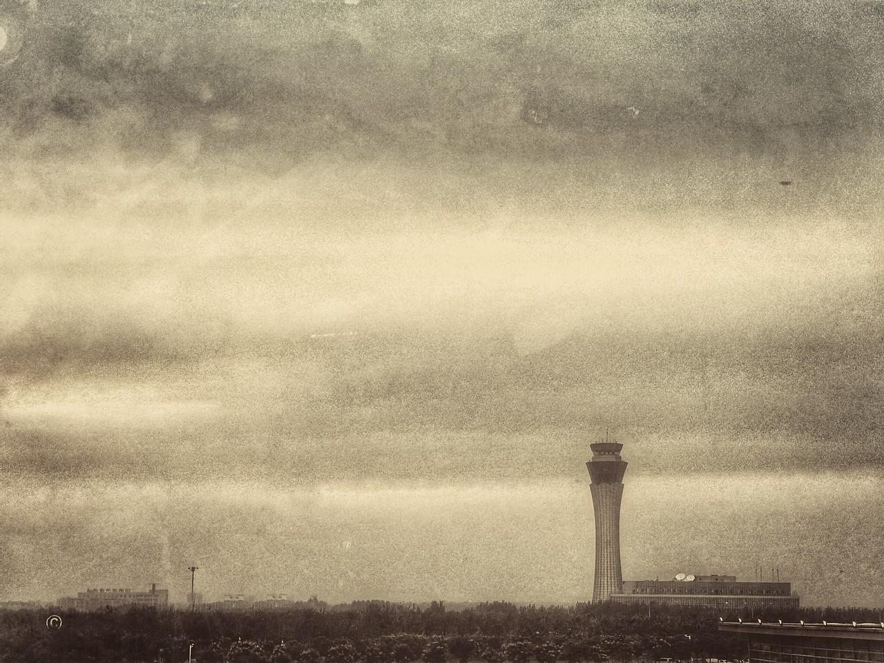 Thursday Jul 27 - Tower