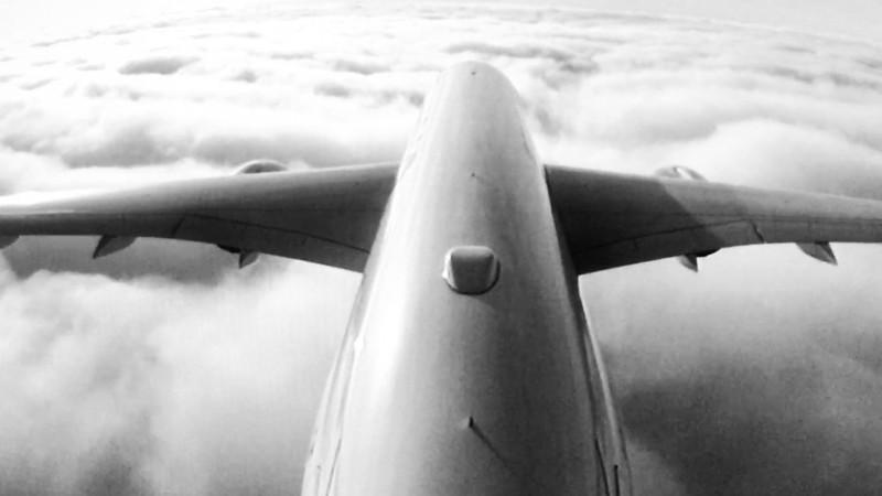 Friday Apr 21 - Landing