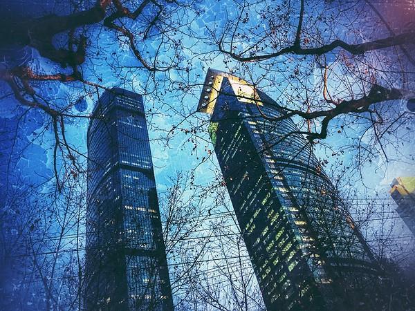 Monday Feb 26 - Dark Tower