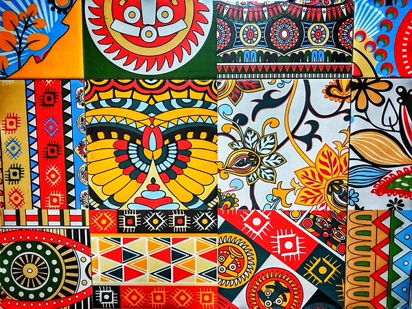 Wednesday Jul 11 - Tiles