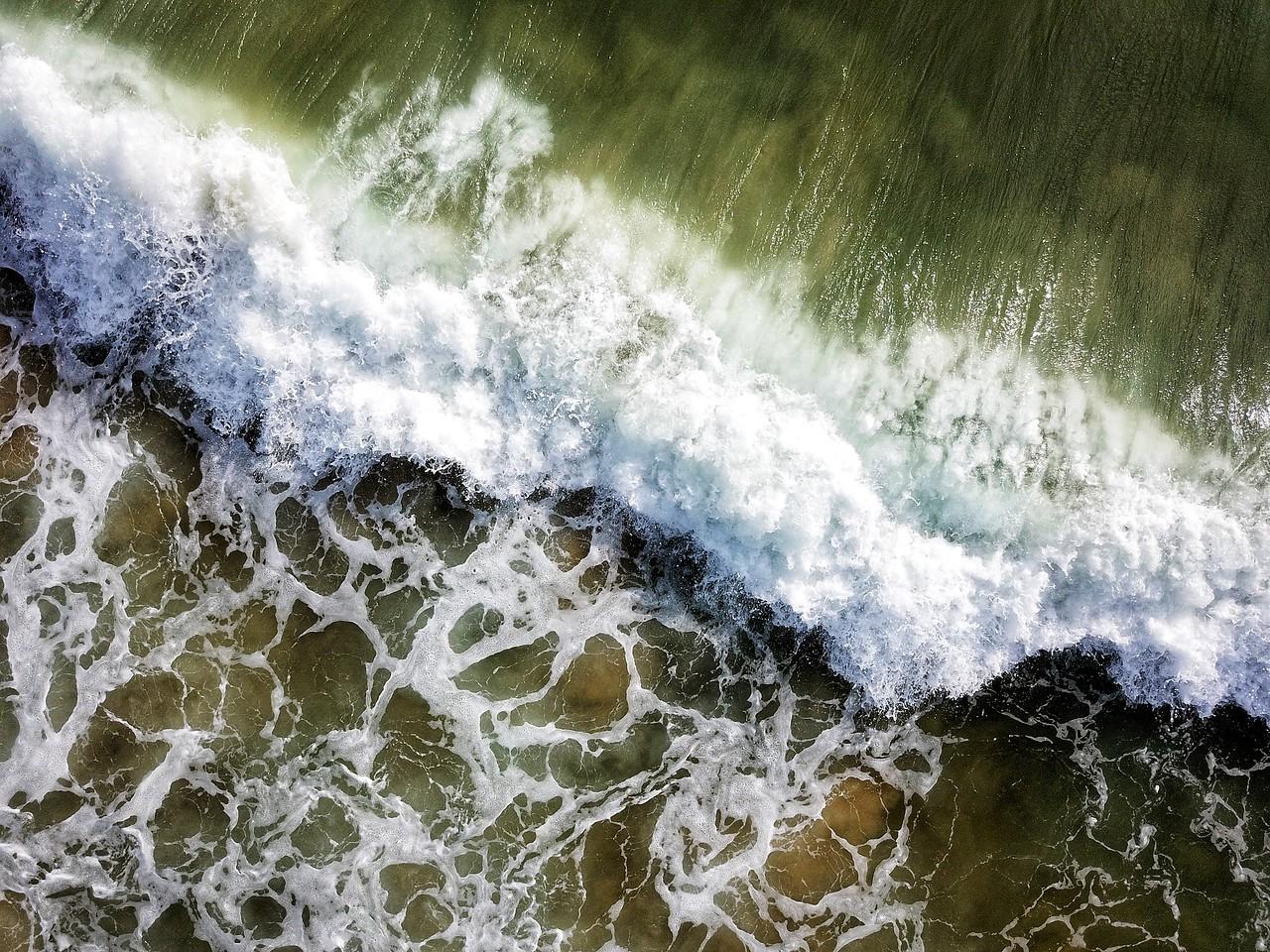 Sunday Jan 07 - Waves