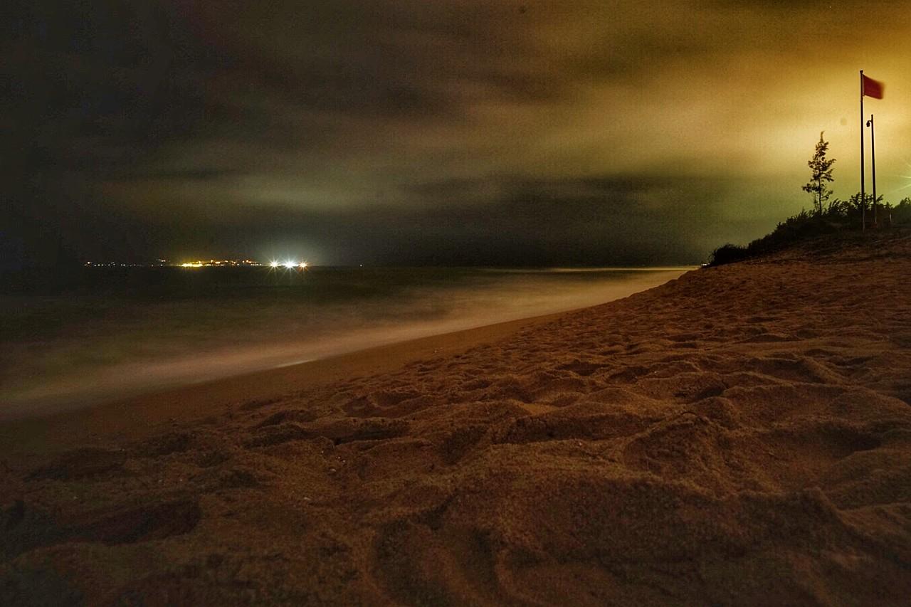 Thursday Jan 04 - Haitang Beach Sanya
