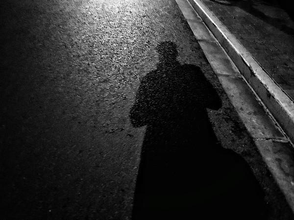 Wednesday Feb 28 - Shadow