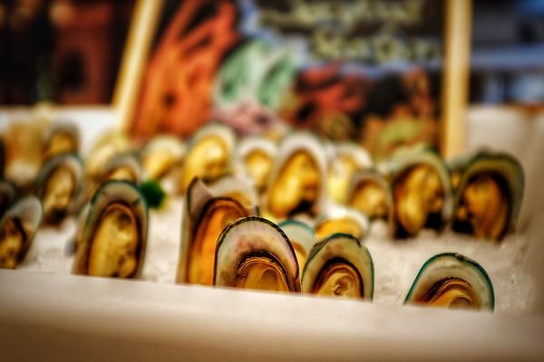 Sunday Feb 11 - Seafood brunch
