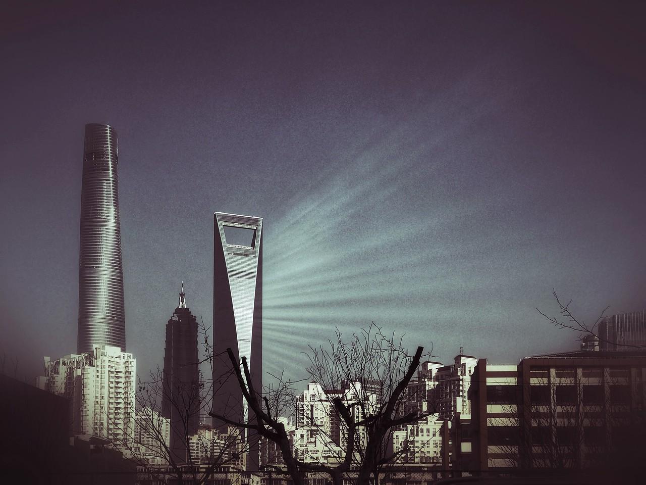 Tuesday Feb 27 - Beams of light