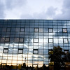 Glass house Antwerp