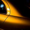 Sat 1st Dec - Just liked this color of the car (taken from a taxi ride on the way to Fredrik and Michelle's farewell party)