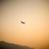 Fri 16th Nov - Hong Kong airport, a plane takes off..somewere...