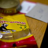 """""""Djungelvraal"""" - Sat 29<br /> <br /> Arrived in Stockholm for meeting on Monday with boss. Quite late and having a cold, meant i did do nothing first night part from buying Swedish salty candy and snus...then watching tv"""