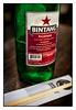 Wed 15 Sep - Bintang<br /> <br /> Another day in Jakarta office and for dinner Japanese with local Indonesian Bintang beer...