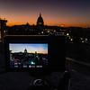 Pre dawn time-lapseing