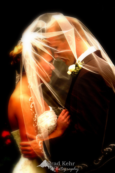 Unveiled - Bride and Groom - Portland, Oregon.
