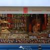 Sweets shop in Strasbourg, France.
