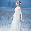 Winter Wonderland - Montana Wedding