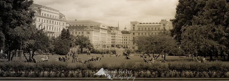 Ah, Vienna.