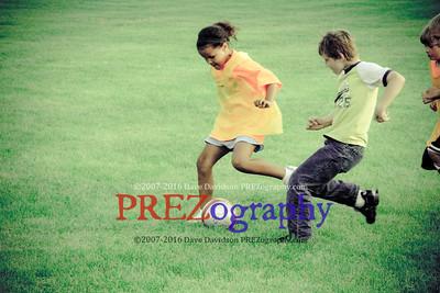 High Power Soccer 2010