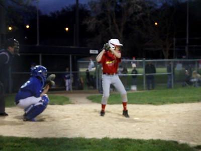 Holiday Park Baseball 2010