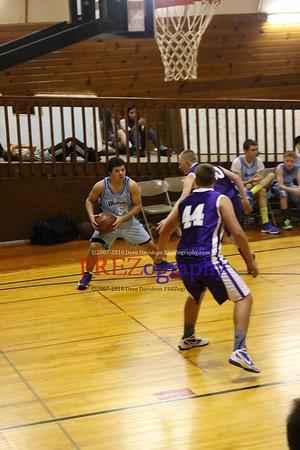Warrior Basketball