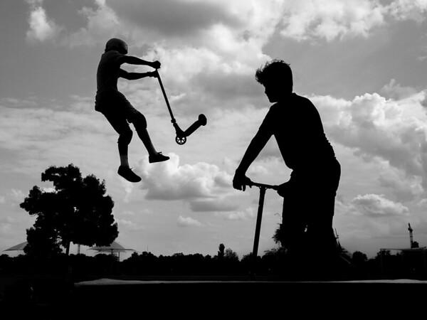 Skater Park