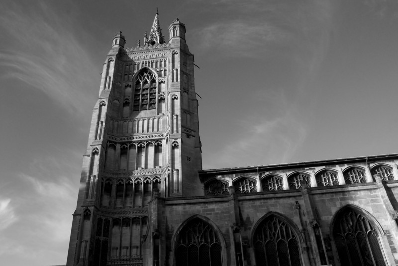 Norfolk Cathedral