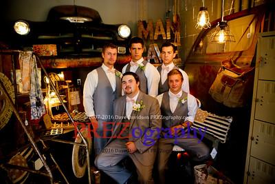 Crawford Cowman Wedding Select Remix
