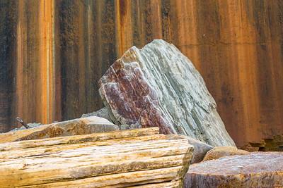 Rock Fall II