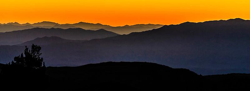 White Mountain shoot 9/04