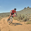26 May 2012  12h12 pm  Growler Race  32 miles ( Rage int he Sage  , Gunnison )