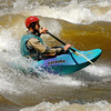 27 May 2013 ( 12h 59mn 37s pm ) Freestyle kayak on Gunnison river