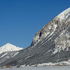 25 December 2012 ...( 9h 25mn 09s )  Christmas in Crested-Butte