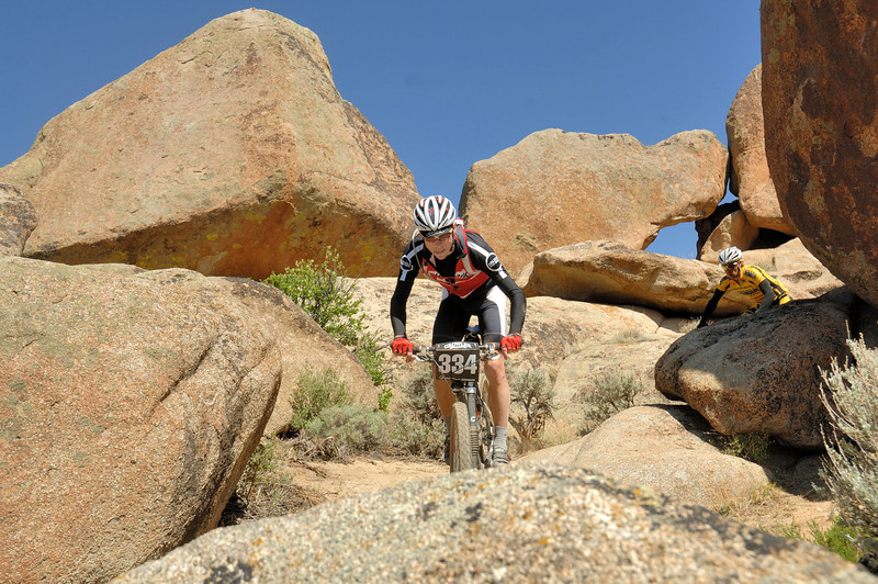 27 May 2012   10h 20mn 21s am Full Growler Race 64 miles (Rage in th Sage , Gunnison )