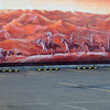 31 March 2013   ( 6h 21mn 53 s pm )Far West Parking lot wall