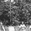 Ron Sovel and Lala 6/24/60