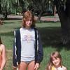 Lauren, Jennifer & Allison Bass Lake