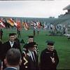 1960 Graduatiom Harry Truman