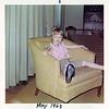 Caralee May 1968