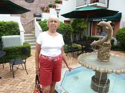Orlando Vacation at Marriot 2010