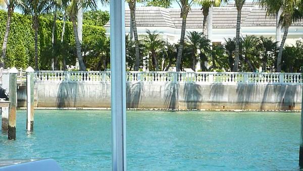 Palm Beach Tour