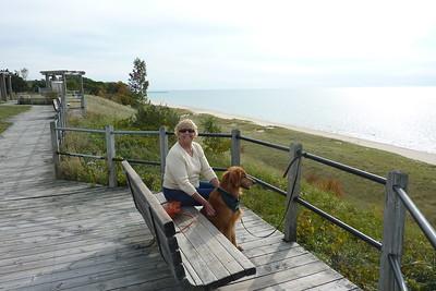 Visit to Michigan 2012