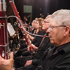 """Pictures & Fairy Tales"" performed by Sonoma County Philharmonic 65-member all-volunteer orchestra, Concert performed on January 28–29, 2017 at SRHS Performing Arts Auditorium"