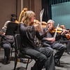 """""""Pictures & Fairy Tales"""" performed by Sonoma County Philharmonic 65-member all-volunteer orchestra, Concert performed on January 28–29, 2017 at SRHS Performing Arts Auditorium"""