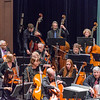"""Pictures & Fairy Tales"" performed by Sonoma County Philharmonic 65-member all-volunteer orchestra, Concert performed on January 28, 2017 at SRHS Performing Arts Auditorium"