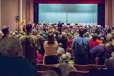 January 28–29, 2017 Concert Performance Sonoma County Philharmonic