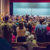 """Pictures & Fairy Tales"" performed by Sonoma County Philharmonic 65-member all-volunteer orchestra, Concert performed on January 29, 2017 at SRHS Performing Arts Auditorium, Matnee"