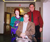 2003 Carmel Quinn, State Rep Tom Kennedy & Jim Larkin