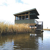 John Henderson of Fairhope shares a picture of the Yancey Creek Shelter in the Lower Tensaw Delta.