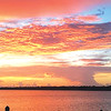 """""""Just another day in paradise,'' writes Linda Connolly  of Gulf Shores."""