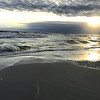 An ever changing sunset on West Beach writes Kimberly Pope.